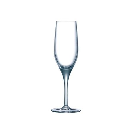 Chef & Sommelier Sensation Exalt Champagne Flutes 190ml