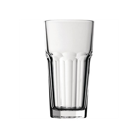 Casablanca Hi Ball Glasses 285ml CE Marked