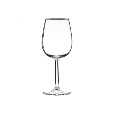 Royal Leerdam Bouquet Wine Glasses 350ml CE Marked at 250ml
