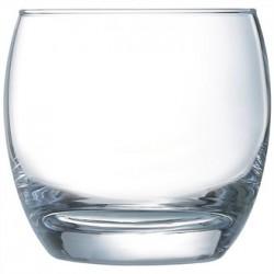 Arcoroc Salto Rocks Glass 320ml