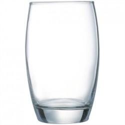 Arcoroc Salto Hi Ball Glasses 350ml