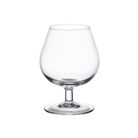 Arcoroc Brandy / Cognac Glasses 250ml