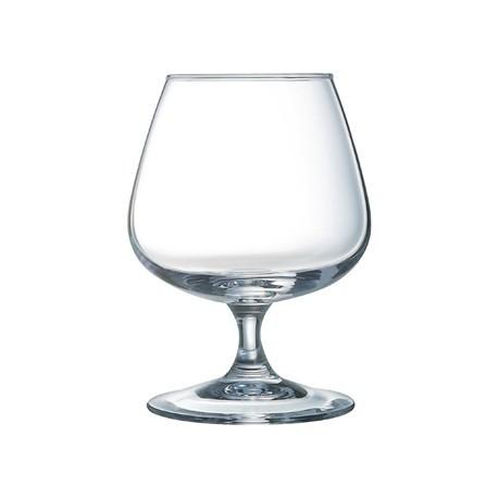 Arcoroc Brandy / Cognac Glasses 410ml
