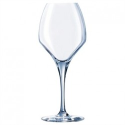 Chef & Sommelier Open Up Sweet Wine Glasses 270ml