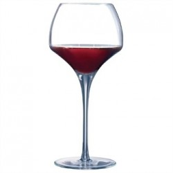 Chef & Sommelier Open Up Tannic Wine Glasses 550ml