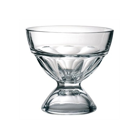 American Round Sundae Glasses 300ml