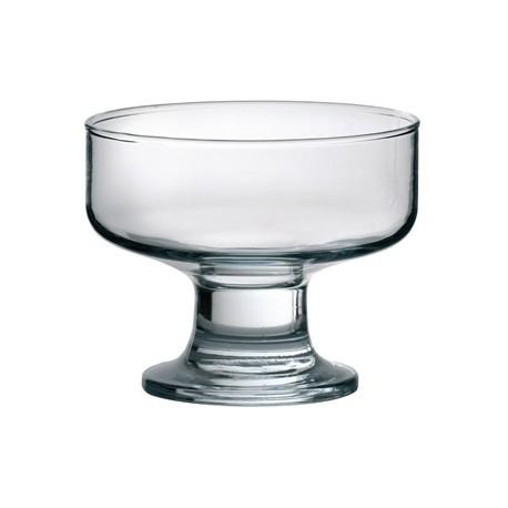 Saxon Dessert Glasses 260ml
