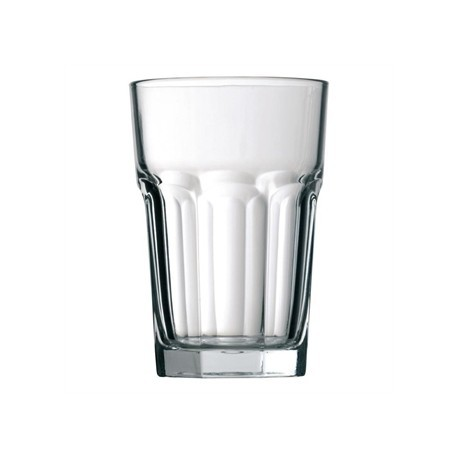 Casablanca Hi Ball Glasses 360ml