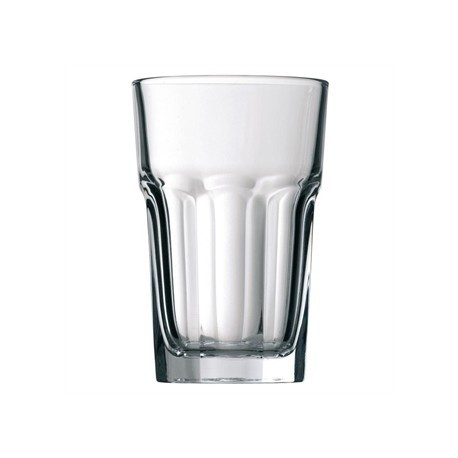 Casablanca Hi Ball Glasses 280ml