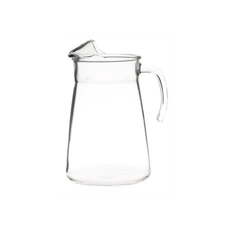 Libbey Lipped Jugs 2.5Ltr CE Marked at 2 Pints 3 Pints and 4 Pints