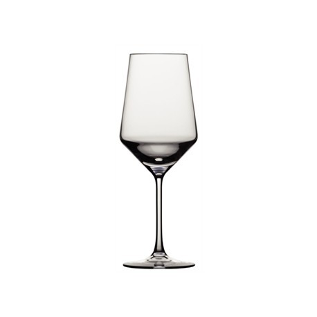 Schott Zwiesel Pure Crystal Red Wine Glasses 540ml