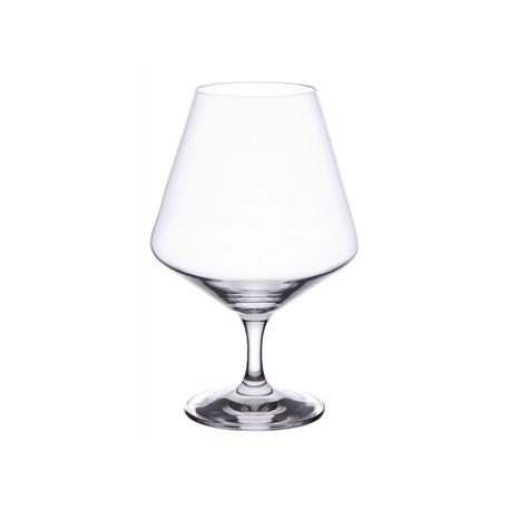 Schott Zwiesel Pure Crystal Cognac Glasses 616ml