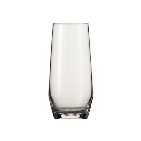 Schott Zwiesel Pure Crystal Hi Ball Glasses 357ml