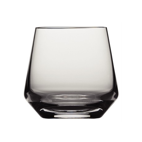 Schott Zwiesel Pure Crystal Tumblers 389ml
