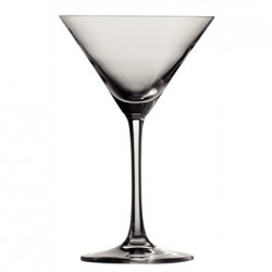 Schott Zwiesel Bar Special Crystal Martini Glasses 166ml