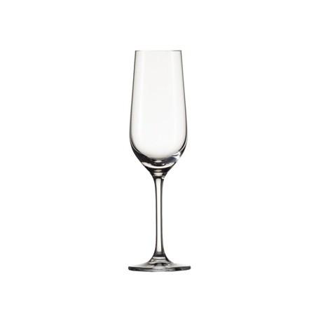 Schott Zwiesel Bar Special Crystal Champagne Flutes 174ml
