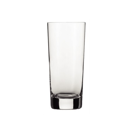 Schott Zwiesel Bar Basic Crystal Hi Ball Glasses 366ml