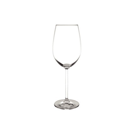 Olympia Poise Crystal Wine Glasses 585ml