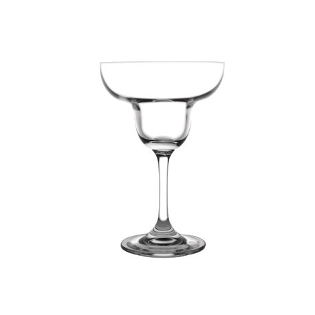 Olympia Bar Collection Crystal Margarita Glasses 295ml
