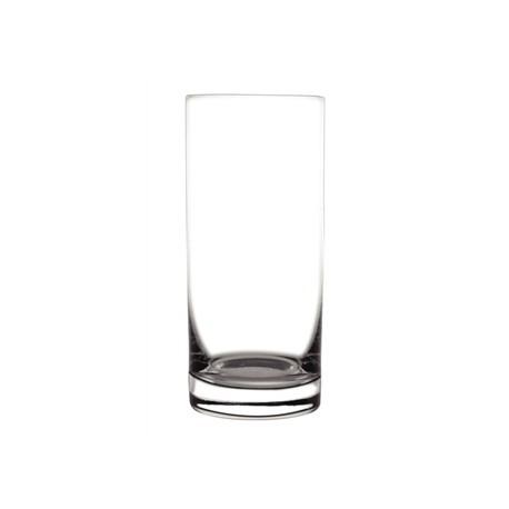 Olympia Crystal Hi Ball Glasses 385ml