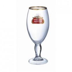 Arcoroc Stella Artois Chalice Beer Glasses 570ml