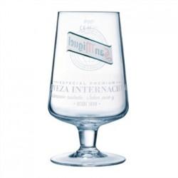 Arcoroc San Miguel Stemmed Beer Glasses 570ml