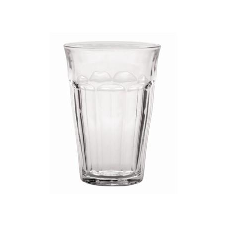 Duralex Picardie Hi Ball Glasses 360ml