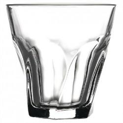 Gibraltar Twist Double Old Fashion Glass