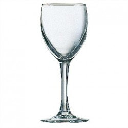 Arcoroc Princesa Wine Glasses 230ml