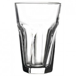 Gibraltar Twist Beverage Glasses 350ml CE Marked