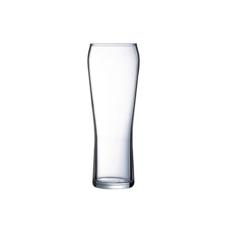 Edge Hiball Beer Glass CE Marked 585ml