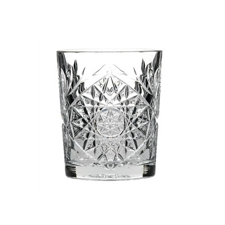 Artis Hobstar Double Old Fashioned Whiskey Glass 350ml