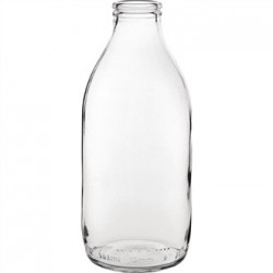 Utopia Pint Milk Bottle 580ml