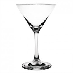 Olympia Crystal Martini Glasses 145ml