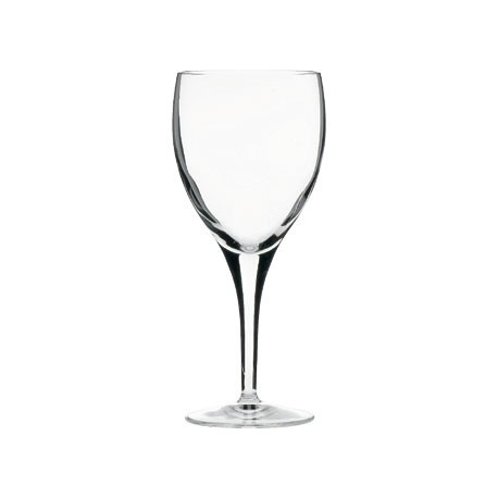 Luigi Bormioli Michelangelo Wine Crystal Glasses 340ml