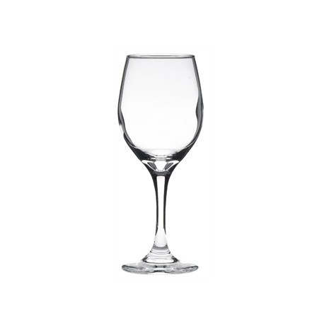Libbey Perception Wine Glasses 320ml CE Marked at 250ml