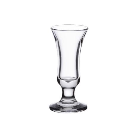 Elgin Liqueur or Sherry Glasses 30ml