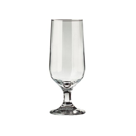 Capri Stemmed Beer Glasses 340ml