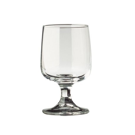 Executive Stemmed Beer Glasses 280ml CE Marked
