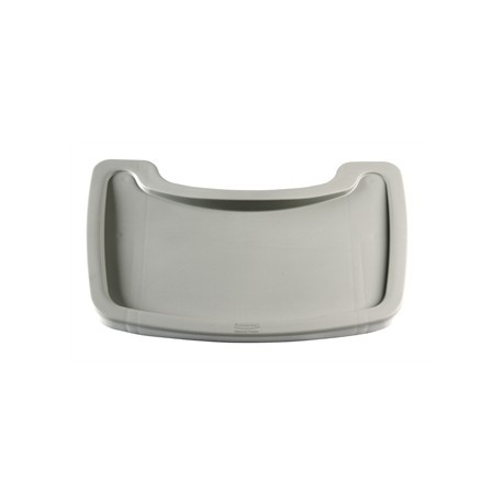 Platinum Tray for Rubbermaid High Chair