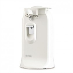 Kenwood 3 in 1 Can Opener White