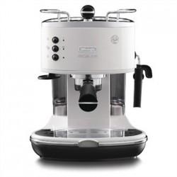 Delonghi Icona Micalite Espresso Coffee Maker White