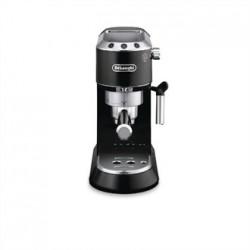 Delonghi Dedica Pump Espresso Coffee Maker with Milk Frother. Black