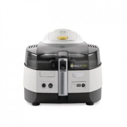 Delonghi Multifry Cooker 1.7kg Food Capacity