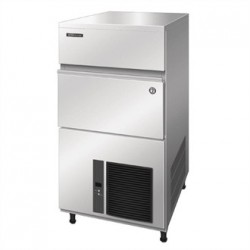 Hoshizaki Air-Cooled Ice Maker 130kg/24hr Output IM-130NE