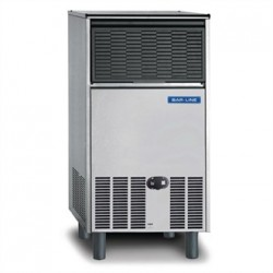 Ice-O-Matic Mains Fill Ice Machine 75kg Output ICEU146
