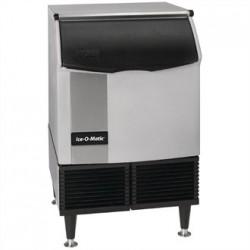 Ice-O-Matic Full Cube Ice Machine 96kg Output ICEU225F