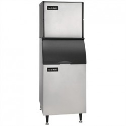 Ice-O-Matic Modular Ice Maker 137kg Output ICEO325+B42
