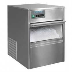 Polar Under Counter Ice Machine 20kg Output