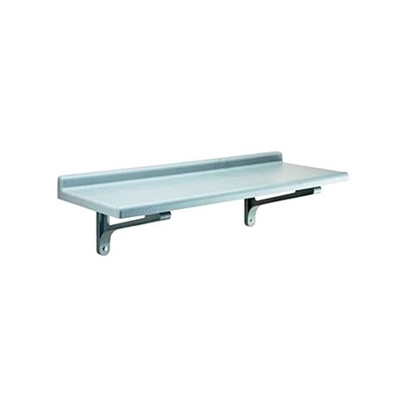 Cambro Polypropylene Wall Shelf 910mm